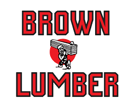 Brown Lumber250